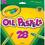 Crayola Oil Pastels (pk/28)