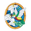 Stain-A-Frame Set - Hummingbird