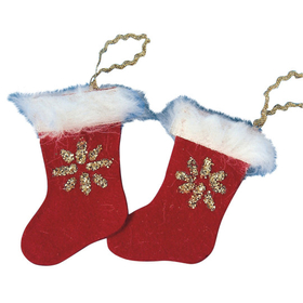 Christmas Stockings (pk/18), Price/per pack