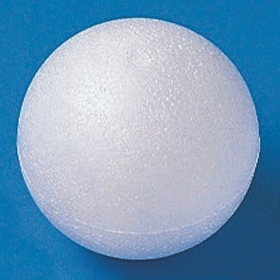 "Foam Balls 1"" (pk/12), Price/per pack"