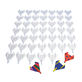 Zing Wing Gliders (pk/50), Price/per pack