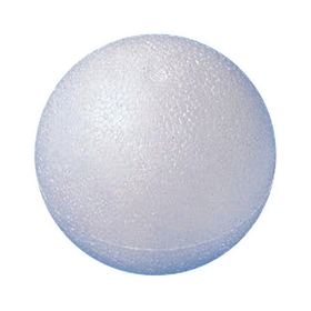 "Foam Balls 1-1/2"" (pk/12), Price/per pack"
