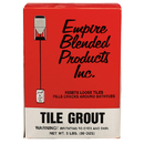 Powder Grout 5-lbs