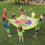 8' Choose MyPlate Parachute
