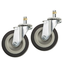S&S Worldwide 3IN WHEELS FOR ALL SURFACE SCOOTER PK2