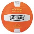 Tachikara; Sv5Ws Volleyball, Orange/White