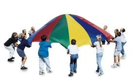6' Parachute, Price/each