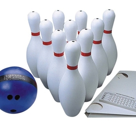 Bowling Set with 5-lb. ball, Price/per set
