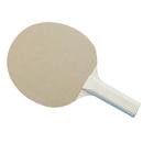 Table Tennis Paddle, Sandpaper face