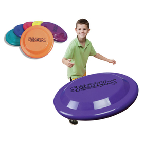 Classic Flying Discs (pk/6), Price/per set