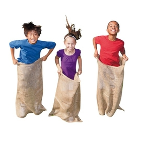 Burlap Potato Sacks (pk/12), Price/per pack