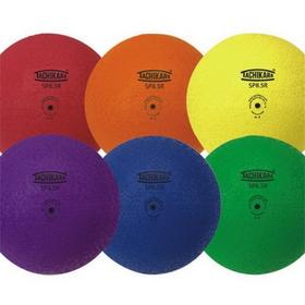 "8-1/2"" Tachikara 2-Ply Playground Balls (set/6), Price/per set"