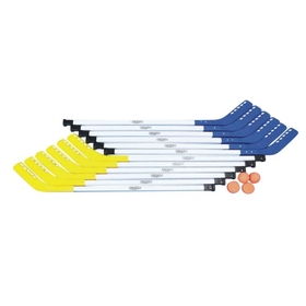 "Senior Hockey Set, 43"" (set/12), Price/per set"