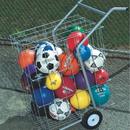 Portable Storage Cart