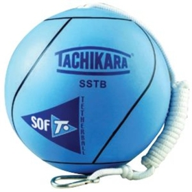 Tachikara Super Soft Tetherball, Price/each