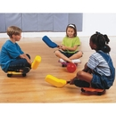 Softee Scooter Hockey Set
