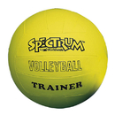 Spectrum Volleyball Trainer, Yellow - Oversize