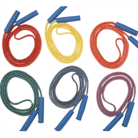 8 ft Spectrum Poly Jump Ropes (pk/6), Price/per set