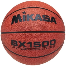 Mikasa BX1500 Basketball, Price/each