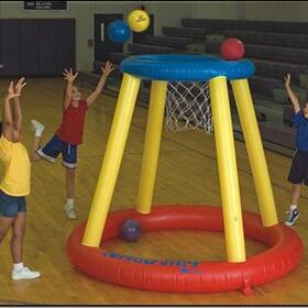 Jumbo Jam Jr Basketball, Price/each