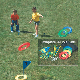 Junior Disc Golf Set, Price/each