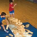 Super Tumbling Timbers