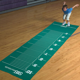 Broad Jump Mat, Price/each