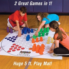 Jumbo Chinese Checkers Game, Price/each