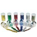 Color Splash! Glitter Bulk Pack, Basic Colors