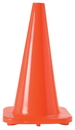 Safety Flag Traffic Cones 18