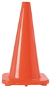 Safety Flag Traffic Cones 36