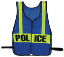 Safety Flag Vests - Coat Style (Public Safety Legends)