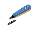 Startech Punch Down Tool with 110 and 66 Blades