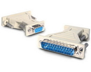 Startech DB9 to DB25 Serial Cable Adapter - F/M