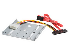 Startech 2.5in SATA Hard Drive to 3.5in Drive Bay Mounting Kit