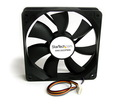 Startech 120x25mm Computer Case Fan with PWM - Pulse Width Modulation Connector