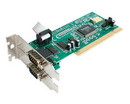 Startech 2 Port PCI Low Profile RS232 Serial Adapter Card with 16550 UART