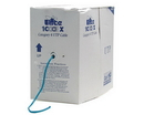 Startech 1000 ft Roll of Blue CMR Cat 6 Solid UTP Bulk Cable