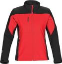 Stormtech BHS-2W Women's Colour Block Softshell Jacket