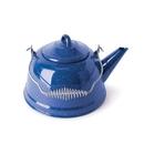 Stansport 10955 3 qt. Enamel Tea Kettle