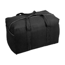 Stansport 1095 Parachute/Cargo Bag - Black