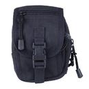 Stansport 1262-20 Modular Organiser Bag - Black