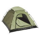 Stansport 2155-15 Buddy Hunter Tent - 5 Ft 6 In X 6 Ft 6 In X 43 In -