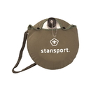 Stansport 260 Scout Canteen - 1 Qt - Aluminum