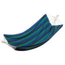 Stansport 30700 Balboa Cotton Hammock - Double -  79 In X 57 In