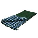 Stansport 524-100 Weekender 4 Lb- Rectangular Sleeping Bag - 33 In X 75 In