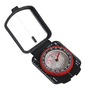 Stansport 553 Deluxe Multi Function Compass With Mirror