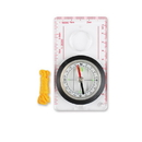 Stansport 557-P Deluxe Map Compass - Liquid Filled