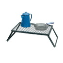 Stansport 614-333 Heavy Duty Steel Camp Grill - 24 In X 16 In