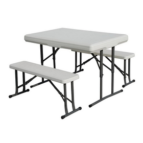 Stansport 616 Picnic Table